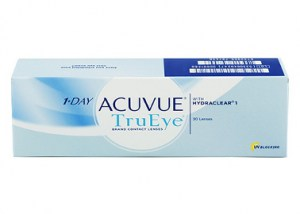 Acuvue 1-Day TruEye 30 ks